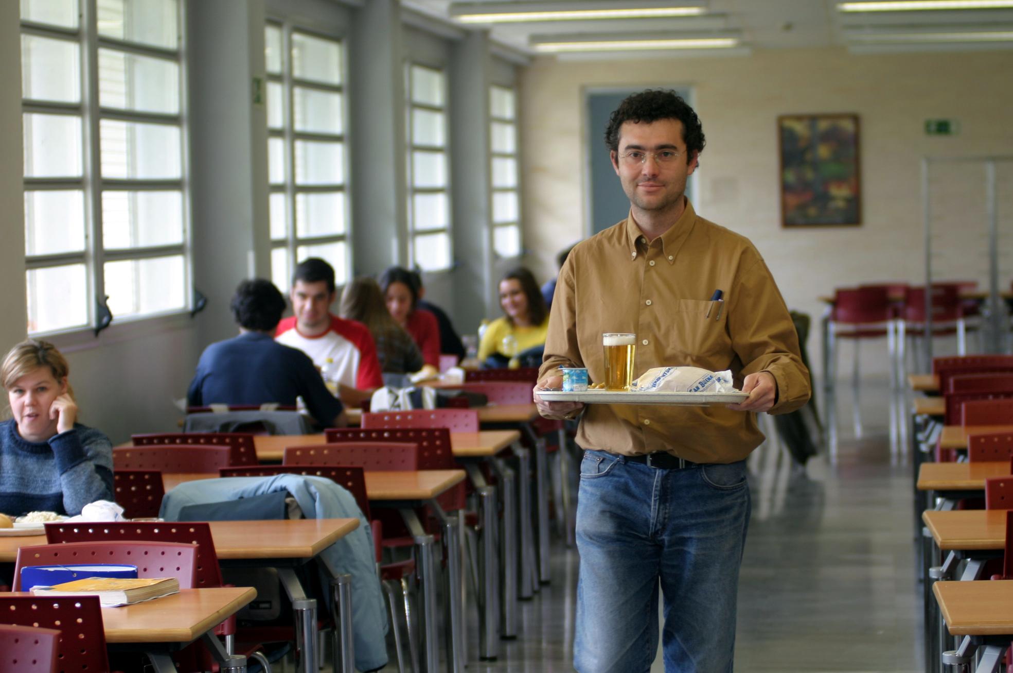 Comedores universitarios ugr solo otra idea de imagen de decoraci n - Menu comedores ugr ...